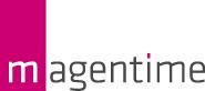 Logo - Magentime